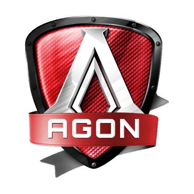 AGON Professional Gaming Monitors
