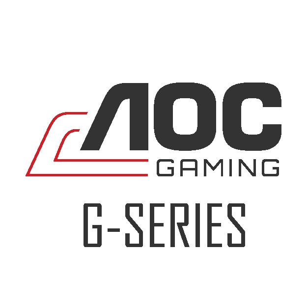 AOC Gaming Monitors - G-Series