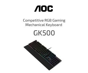 GK500 thumbnail