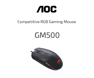 GM500 thumbnail
